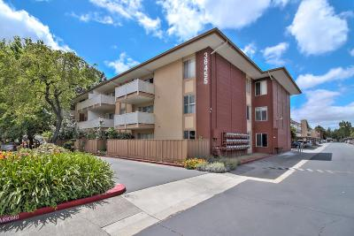 Alameda County Condo/Townhouse Pending Show For Backups: 38455 Bronson Street #327