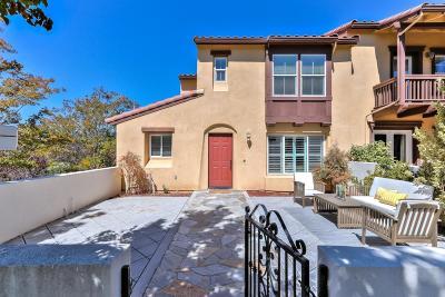 San Jose Condo/Townhouse For Sale: 3358 Napoli Place