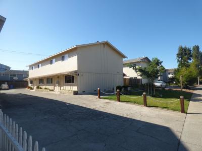Sunnyvale Multi Family Home For Sale: 1737 Noranda Drive