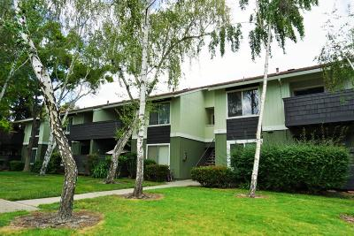 San Jose Condo/Townhouse For Sale: 2607 Gimelli Place #116