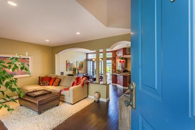 Mountain View Condo/Townhouse For Sale: 457 Mountain Laurel Court