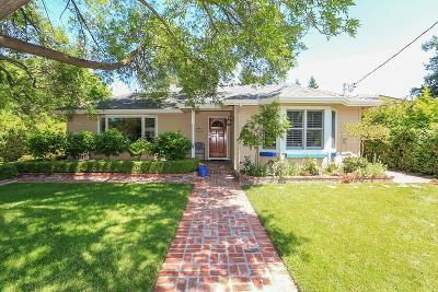 San Mateo County, Santa Clara County Rental For Rent: 655 Torwood Lane