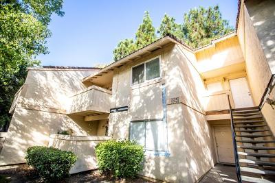 San Jose Condo/Townhouse For Sale: 2240 Alexian Drive