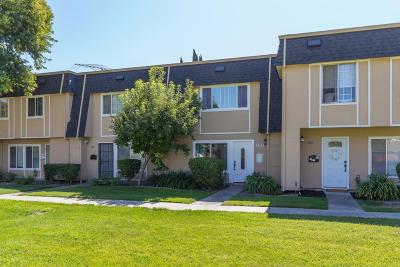 San Jose Condo/Townhouse For Sale: 5492 Don Rodolfo Court