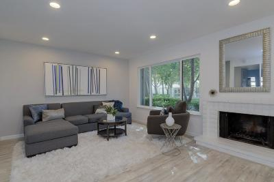 Mountain View Condo/Townhouse For Sale: 10 Morning Sun Court