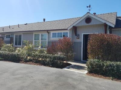 Half Moon Bay Single Family Home For Sale: 484 Poplar Street