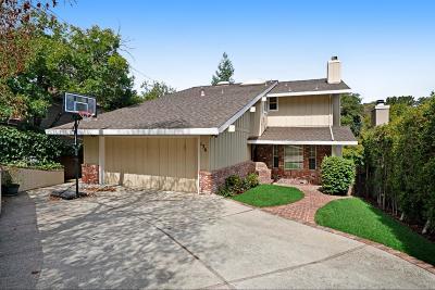 San Mateo County Single Family Home For Sale: 136 Dale Avenue