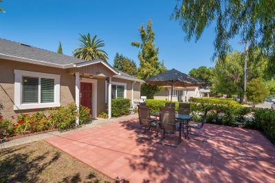 Sunnyvale Multi Family Home For Sale: 337-339 Morse Avenue