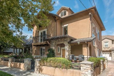 San Jose CA Single Family Home For Sale: $945,000