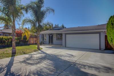 San Jose CA Single Family Home For Sale: $925,000