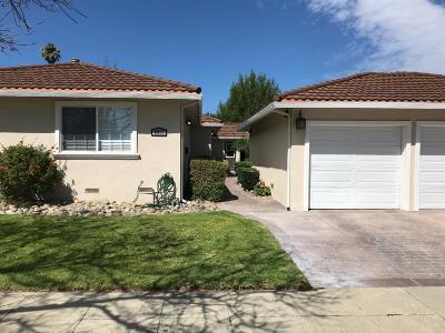 San Mateo County, Santa Clara County Rental For Rent: 4455 Hamilton Avenue