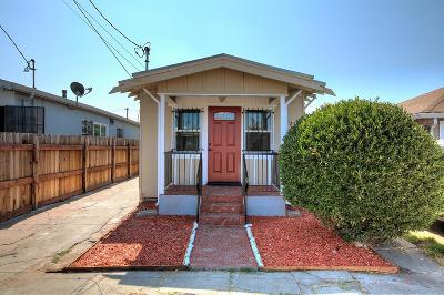 Oakland Single Family Home For Sale: 1214 91st Avenue