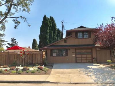 San Mateo Rental For Rent: 1328 A Beacon Avenue