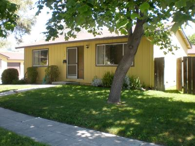 Milpitas Multi Family Home For Sale: 506 Wool Drive