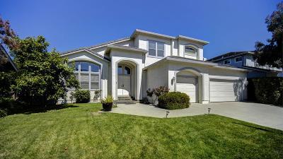 Half Moon Bay Single Family Home For Sale: 453 Fairway Drive