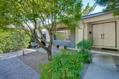 Cupertino Single Family Home For Sale: 1556 Aster Lane