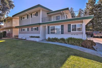 Campbell Multi Family Home For Sale: 325 Dunster Drive
