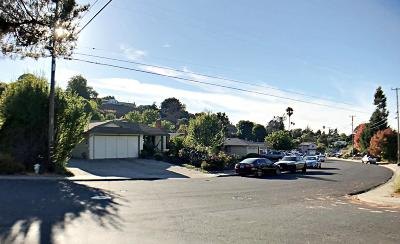 San Pablo Single Family Home For Sale: 2843 Flannery Road