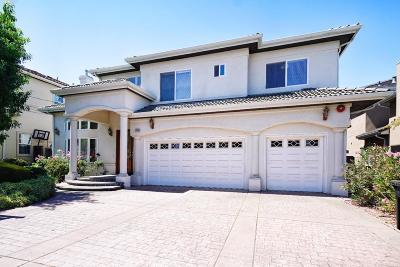 Fremont Single Family Home For Sale: 2416 Jackson Street