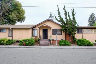 Castro Valley Single Family Home For Sale: 2747 Greenview Drive