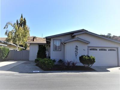 San Jose Mobile Home For Sale: 389 Mill Pond Drive