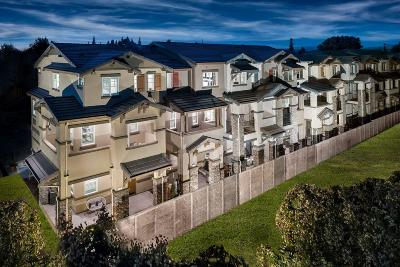 Hayward Condo/Townhouse For Sale: 24529 Blossom Acre Way