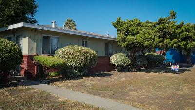 Milpitas Multi Family Home Pending Show For Backups: 180 Selwyn Drive