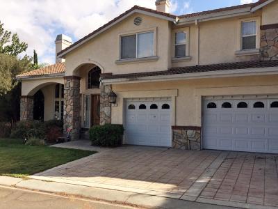 Danville Single Family Home For Sale: 4 Mrack Court