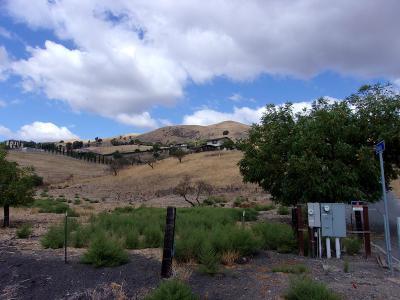 San Jose Residential Lots & Land For Sale: 12900 Mt. Hamilton Road