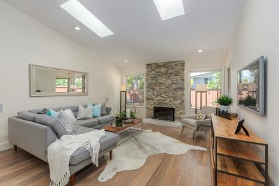 Pleasanton Single Family Home For Sale: 4517 Sutter Gate Avenue