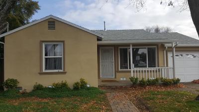 Concord Single Family Home For Sale: 1390 Oakland Avenue