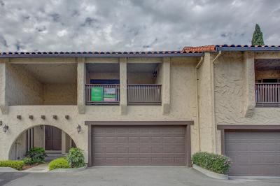 Hayward Condo/Townhouse Pending Show For Backups: 417 Puerto Place #5