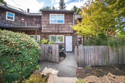 Sonoma County Condo/Townhouse For Sale: 8160 Sunflower Drive