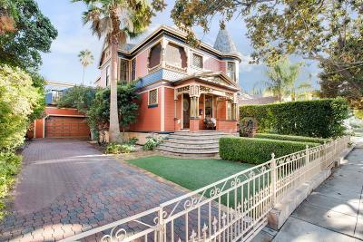 San Jose Single Family Home For Sale: 1194 Magnolia Avenue