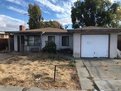 Hayward Single Family Home For Sale: 962 Sueirro Street