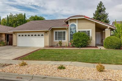 Pleasanton Single Family Home For Sale: 3719 Fairlands Drive