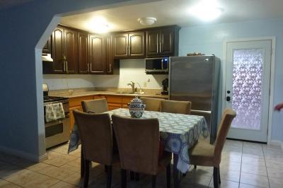 Gilroy Single Family Home For Sale: 8190 W Carmel Street