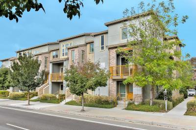San Jose Condo/Townhouse For Sale: 1350 N Capitol Avenue #1