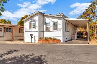 Mobile Home Sold: 94 Welcome Avenue