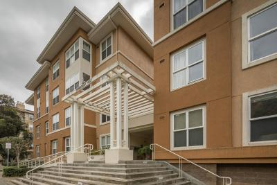 San Francisco Condo/Townhouse For Sale: 1 Crescent Way #1202