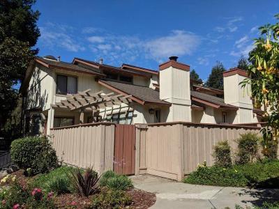 Fremont Condo/Townhouse For Sale: 38372 Redwood Terrace