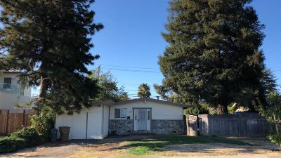 Cupertino Single Family Home For Sale: 19210 Tilson Avenue