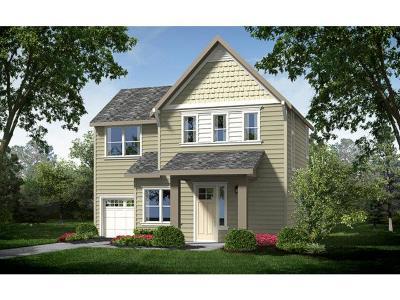 San Mateo Single Family Home For Sale: 1106 10th Avenue