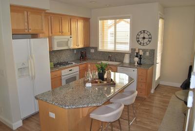 San Jose CA Condo/Townhouse For Sale: $1,299,000