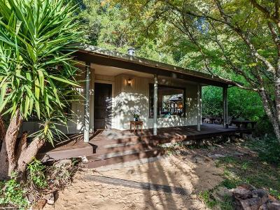 Los Gatos Single Family Home For Sale: 18515 Main Boulevard