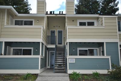 San Jose Condo/Townhouse For Sale: 2767 Somerset Park