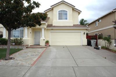 Fremont CA Single Family Home For Sale: $1,388,888