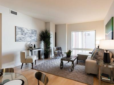 San Francisco County Condo/Townhouse For Sale: 50 Lansing Street #307