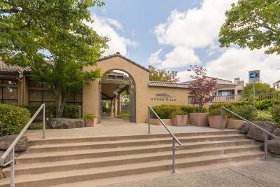 Fremont, Newark, Union City Condo/Townhouse For Sale: 39206 Guardino Drive #203