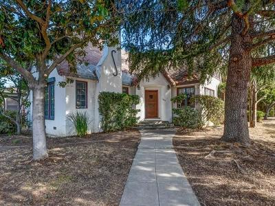 Livermore Single Family Home For Sale: 1609 4th Street